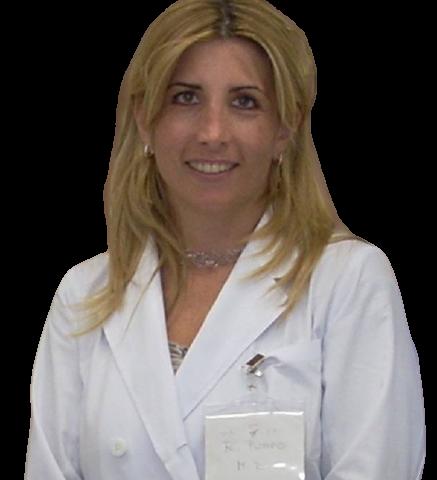 Dott.ssa Rossella Pumpo